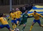 """Dobrecova vārti palīdz """"Atlantas"""" jauno sezonu Lietuvā sākt ar negaidītu uzvaru"""