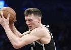 Kurucs 16. vietā balsojumā par NBA debitantu simboliskajām izlasēm