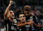 """""""Ajax"""" šokē pasauli un izslēdz pēdējo trīs gadu čempioni """"Real"""""""