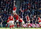 Velsa, Anglija vai Īrija – klāt Sešu nāciju čempionāta kulminācija
