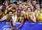 Austrālija nosauc sastāvu Pasaules U19 kausam, jūnijā nedēļu trenēsies Latvijā