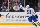 "Tavaress pirmoreiz iemet pret ""Islanders"" un ieved ""Maple Leafs"" <i>play-off</i>"