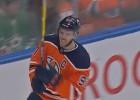 Video: Makdeivids uzvar NHL nedēļas vārtu topā