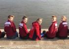 Latvijas floretistiem pieticīgi rezultāti pasaules junioru čempionātā