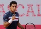 13 ATP titulu īpašnieks Almagro liek punktu karjerai