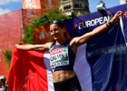 Eiropas vicečempione maratonā sāk tiesvedību pret antidopinga aģentūras darbiniekiem