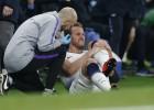 """""""Tottenham"""" uzbrucējam Keinam pēc Čempionu līgas spēles konstatēts nopietns savainojums"""
