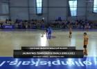 Video: Jaunie <i>nikarieši</i> uzvar 2005. gadā dzimušo puišu čempionātā