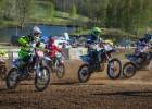 Motokrosa sezonas atklāšana 20. aprīlī Pilsblīdenes mototrasē