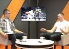 """Video: Dairis Bertāns: """"Varbūt spēlē pret Melnkalni biju pārāk mierīgs..."""""""