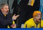 330 hokeja leģionāri beiguši sezonu