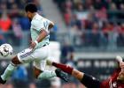 """Neizmantota pendele glābj """"Bayern"""" no zaudējuma"""