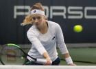 Vismane Minskas ITF kvalifikācijā piedzīvo ceturto zaudējumu piecos mačos