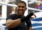 Par Džošua nākamo pretinieku apstiprināts Meksikas bokseris Ruiss
