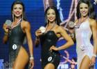 Samanta Balode kļūst par 2019.gada IFBB Eiropas fit model čempioni