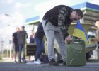 """Video: """"Rīga - Karpati"""" 6.diena: """"Sinepīte"""" paliek bez bremzēm, bet ceļu turpina"""