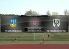 Video: FK Tukums 2000/TSS viesos pārspēj Smiltenes futbolistus