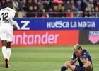 """""""Rayo"""" un """"Huesca"""" izkrīt no """"La Liga"""", Valensija vēl cer noķert """"Getafe"""" cīņā par ČL"""