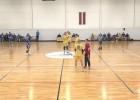 Video: SK Latgols atgūst mājas spēļu priekšrocību