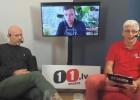 Video: Ģenerālis vs. Bukmeikers: pasaules čempionāts hokejā ar Lotāru Zariņu