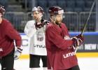 Latvija pasaules čempionātam piesaka arī Jaku