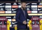 """""""Roma"""" leģenda de Rosi pēc sezonas atstās komandu, jauns līgums netika piedāvāts"""