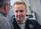"""Mazepins uzņemts """"Mercedes"""" sastāvā, pie F1 stūres atgriezīsies Sirotkins"""