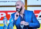 Pero Antičs kļuvis par Ziemeļmaķedonijas Basketbola federācijas prezidentu