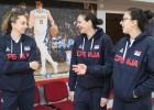 Nāvējošā Mila atgriežas, Serbija iztiks bez naturalizētas spēlētājas