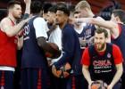 """Eirolīgas """"Final Four"""" – turku pusfināls un Maskava pret Madridi"""