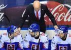 Slovākija pieliks punktu rūgtajām sakāvēm? B grupā Austrija pret Norvēģiju