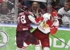 Latvijas izlases aizsargs Jaks paraksta līgumu ar AHL klubu