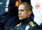 """Lionas """"Olympique"""" stūri pārņems Brazīlijas olimpiskās izlases treneris"""
