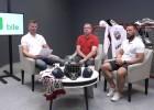 Video: Hokeja diēta: Cipruss par iemetienu niansēm, Bļugeru, jaunību un pieredzi