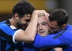 """""""Inter"""" un """"Atalanta"""" dramatiski atstāj """"Milan"""" aiz Čempionu līgas borta"""