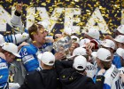 Somijas pasakai laimīgas beigas - trešais PČ zelts izlases vēsturē