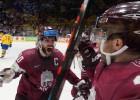 Nākamajā PČ Latvija, visticamāk, vienā grupā ar čempioniem, bez Šveices