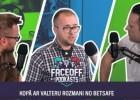 """Video: """"FaceOff"""" speciālizlaidumu noslēgumā diskusija ar bukmeikeru par PČ pārsteigumiem"""