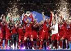Madrides grandi otrajā grozā: notiks Čempionu līgas izloze