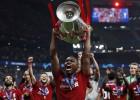 """Staridžs un Moreno pametīs Čempionu līgas uzvarētāju """"Liverpool"""""""