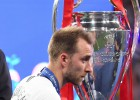 """""""Tottenham"""" zvaigzne Ēriksens vēlas jaunus izaicinājumus"""