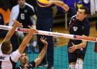 Latvijas volejbola izlases kapteinis Švans karjeru turpinās Francijā