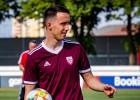 Latvijas labākais futbolists Dāvis Ikaunieks, visticamāk, pārcelsies uz Zlīnu