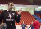 Krištopāna ''Vardar'' nākamsezon trenēs nepieredzējušais Pisonero