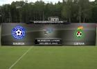 Video: Baltijas kausā Lietuva ar 2:0 uzvar Igauniju