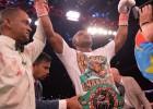 Briedim aktuālo WBC sudraba jostu ar uzvaru pār Kudrjašovu iegūst Makabu
