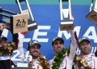 Alonso komanda otro gadu pēc kārtas uzvar Lemānas 24 stundu sacīkstēs