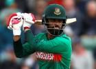Bangladeša uzstāda rekordu un pārliecinoši uzvar Karību izlasi