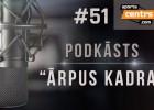 Video: #51 <i>Ārpus Kadra:</i> mūsējais NHL draftā, Sigulda bez OS, VEF spēlēs ČL