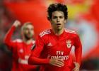 """""""Atletico"""" likusi galdā 126 miljonus par Fēliksu, """"Benfica"""" domā"""
